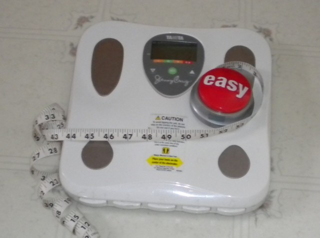 easy scale