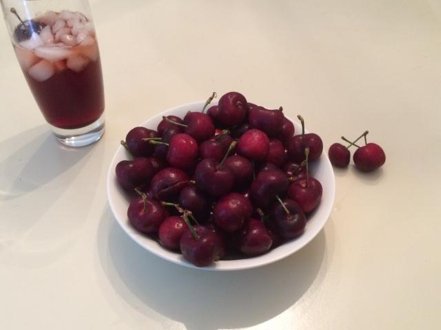 Cherry rx